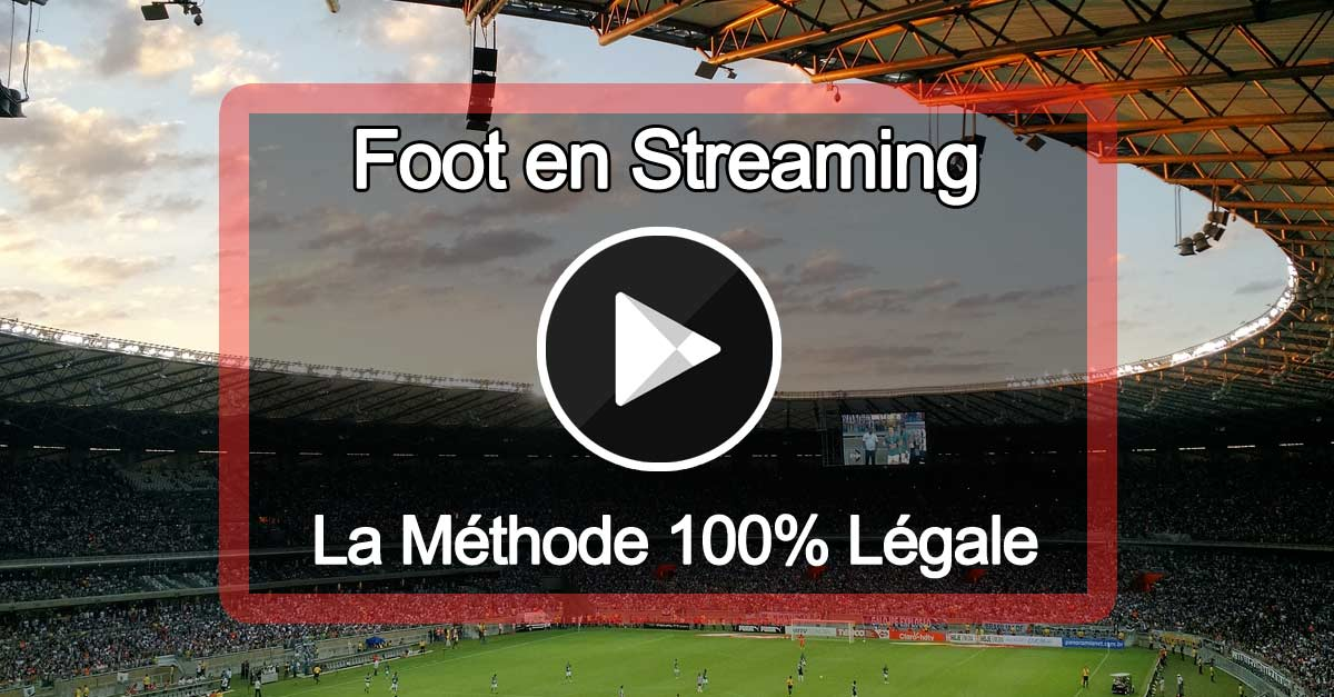 Foot En Streaming Gratuit