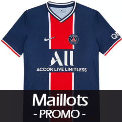 maillot pas cher