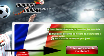 management foot gratuit